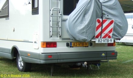 Netherlands repeater plate 82-VTB-9.jpg (55 kB)