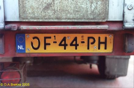 Netherlands replacement plate semi-trailer series OF-44-PH.jpg (21 kB)