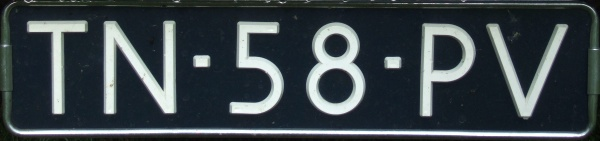 Netherlands former normal series close-up TN-58-PV.jpg (35 kB)