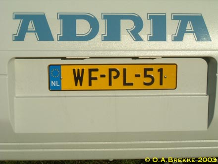Netherlands former trailer series  over 750 kg WF-PL-51.jpg (22 kB)