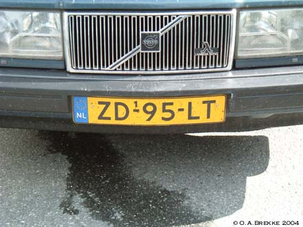 Netherlands replacement plate former normal series ZD-95-LT.jpg (31 kB)
