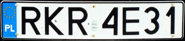 Poland normal series close-up RKR 4E31.jpg (40 kB)