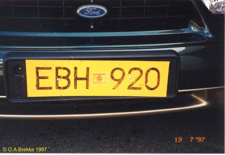 Sweden replacement plate EBH 920.jpg (21 kB)