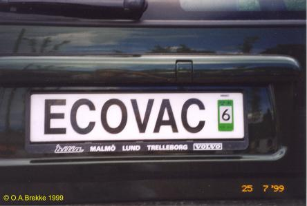 Sweden personalized series former style ECOVAC.jpg (19 kB)