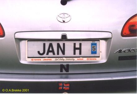 Sweden personalised series former style JAN H.jpg (19 kB)