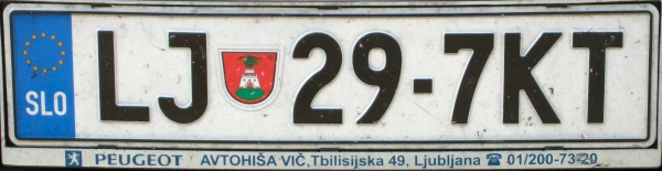 Slovenia normal series former style close-up LJ 29-7KT.jpg (52 kB)