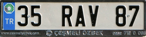 Turkey normal series 35 RAV 87.jpg (77 kB)