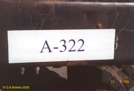 Unknown plate type A-322.jpg (14 kB)