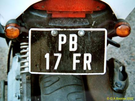 Unknown country moped PB 17 FR.jpg (29 kB)