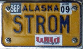 USA Alaska personalized motorcycle close-up STROM.jpg (30 kB)