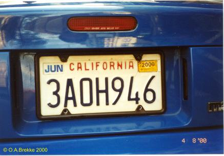 USA California normal series former style 3AOH946.jpg (24 kB)
