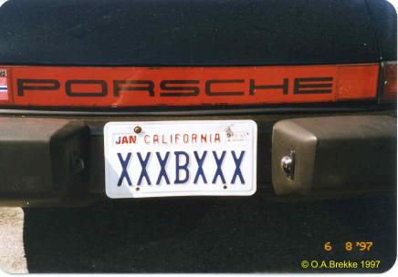 USA California personalized former style XXXBXXX.jpg (19 kB)