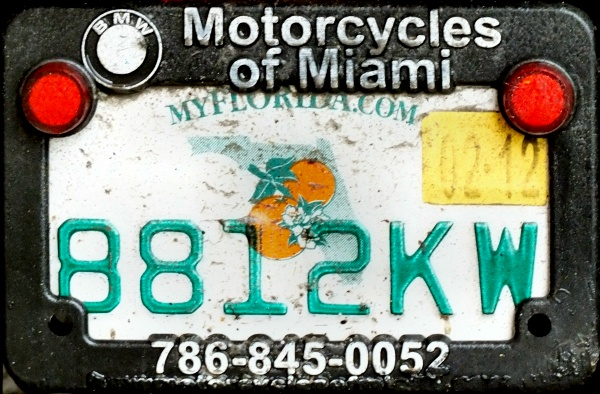USA Florida former motorcycle series close-up 8812 KW.jpg (142 kB)