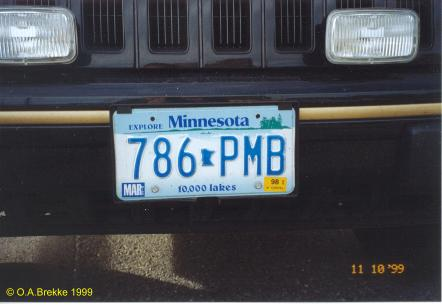 USA Minnesota former normal series 786 PMB.jpg (21 kB)