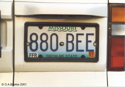 USA Missouri former normal series 880 BEE.jpg (20 kB)