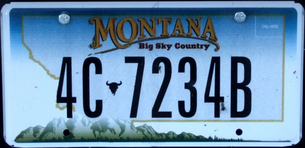 USA Montana former normal series close-up 4C 7234B.jpg (84 kB)