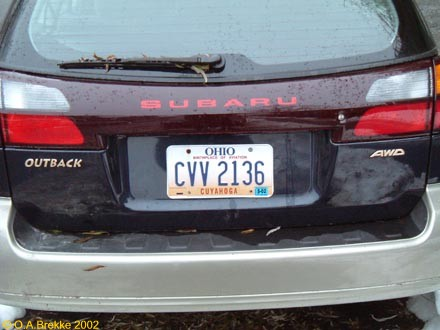 Olav S American License Plates Page 8 Number Plates Of
