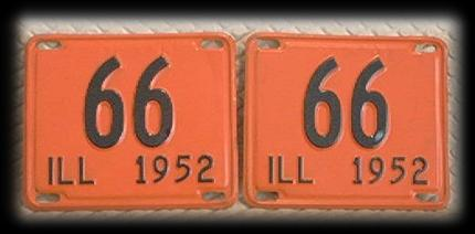 USA Illinois 1952 plates 66.jpg (15 kB)